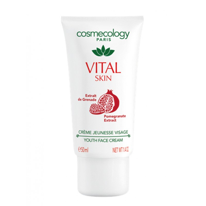 Cosmecology Vital Skin