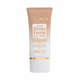 Hydra Finish - Hydra Finish Face Cream